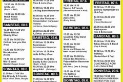 Lister Meile Fest 2013