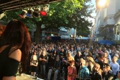 Lister Meile Fest 2015