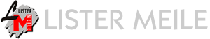Lister Meile Hannover, das Internetportal der Aktion Lister Meile e.V. Logo